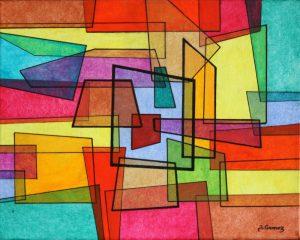 gomez joel marseille peintre artiste